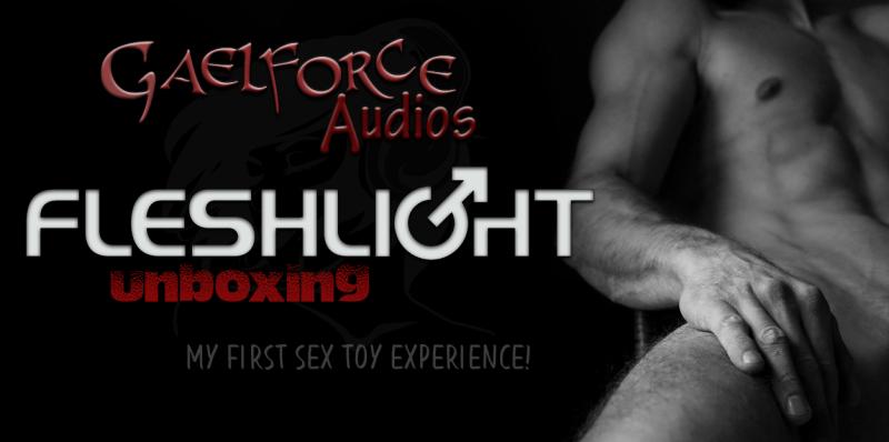 FleshlightUnboxing